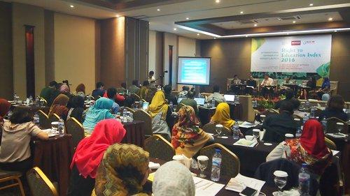 Indonesia Report Launch